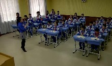 3 Our school in the future_牛老师(优质课)_第一课时